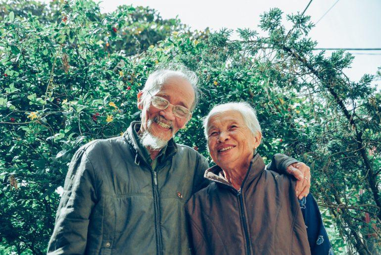 Longevity Secrets of The Longest Living People